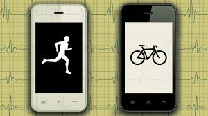 fitness tracker app for android track your steps with your android phone or iphone blacktide links