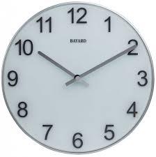 horloges murales cuisine horloge cuisine design avec tourdissant pendule murale cuisine avec
