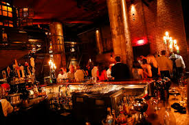 what 7 bars to hit up on wednesday nights in l a nela tv