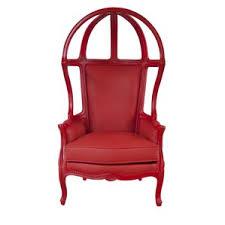 balloon red accent chairs you u0027ll love wayfair