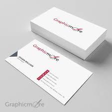 Business Card File U0026 Corporate Vintage Business Card Template Design Free Psd File