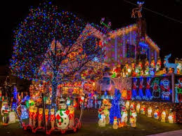 Light Up The World Cnn Christmas Lights Around The World How We Light Up The