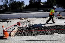 presidents weekend jamzilla the 405 freeway closure is coming this weekend latimes