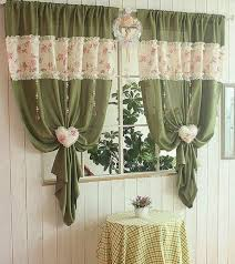 Ideas For Kitchen Curtains Decoration Ideas Here S Creative Ideas For Modern Decor With