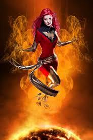 Dark Phoenix Halloween Costume 164 Halloween Costumes Images Cosplay Costumes