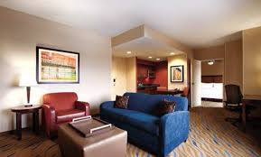 The Comforts Of Home Homewood Suites Okc Bricktown Hotel Amenities