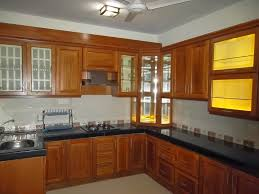 Kitchen Cabinet Feet by Mdf Kitchen Cabinets In Kerala Tehranway Decoration