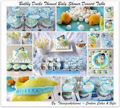baby boy shower themes martha stewart barberryfieldcom