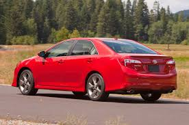 2014 toyota xle review 2014 toyota camry reviews and rating motor trend
