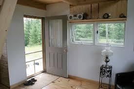 28 Inch Door Interior Bungalow In A Box Brigadoon