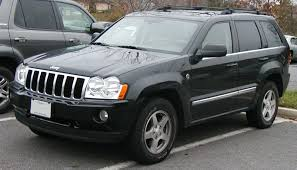 black jeep grand cherokee file jeep grand cherokee wk jpg wikimedia commons