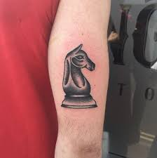 48 creative chess tattoos ideas and designs 2018 page 4 of 5