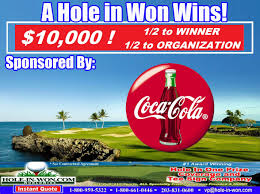 Charity Golf Tournament Welcome Letter http www hole in won com hole in one free golf tee signs charity