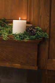 Candles For Fireplace Decor by Decorating Fireplace Mantels With Candles U2013 Slowlie Net