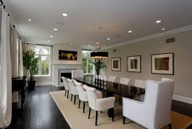 Extra Large Dining Room Tables by Large Dining Room Table In White Dining Room Home Interiors