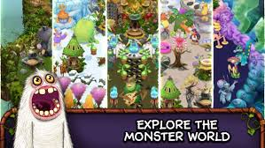 my singing monsters apk my singing monsters apk free simulation for
