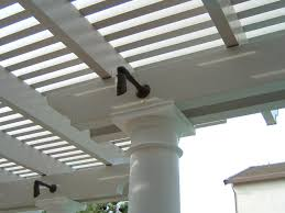 patio cover lights patio pros gallery of patio covers