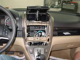 Aux Port In Car Not Working 2007 2011 Honda Cr V Car Audio Profile