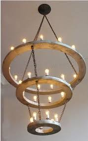 Easy Chandelier 10 Easy Pieces Modern Halo Chandeliers Flower Wrap Xmas Lights