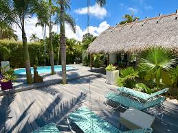 the chillhouse miami with pool tiki homeaway san souci estates