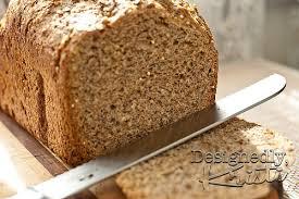 Wholemeal Bread Machine Recipe Whole Grain Recipe Bread Machine Food Recipes