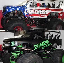 new monster truck wildwoods monster truck rides forked river gazette