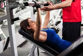 Bench Press Chest Workout 9 Best Chest Workouts To Do For Building Muscles Love Of Lady