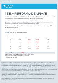 free writing prospectus august etn email template