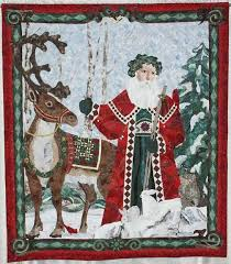 842 quilted christmas runners images