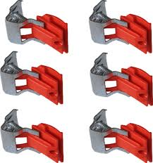Stainless Steel Sink Clips - Kitchen sink clips