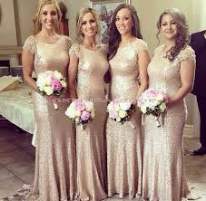 gold bridesmaid dresses bridesmaid dress glittery bridesmaid dress chagne gold
