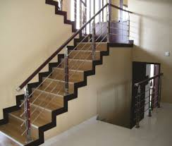 Contemporary Handrails Stair Contemporary Stair Railing Contemporary Metal Railings