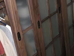 recessed closet door pulls home design ideas