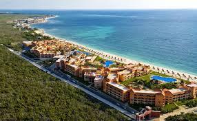 Map Of Riviera Maya Mexico by Ocean Coral U0026 Turquesa Hotel In Riviera Maya H10 Hotels