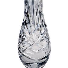 Waterford Crystal Small Vase Shop Cut Crystal Vase On Wanelo