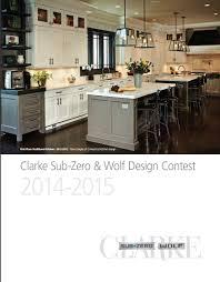 clarke kitchen design contest 2015 is open