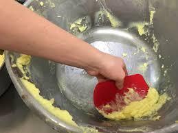 corne de cuisine corne à pâtisserie ou raclette de cuisine orange autre