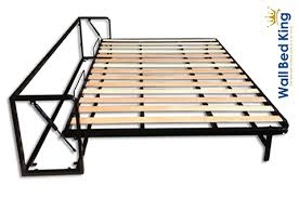 murphy bed frame queen frame decorations