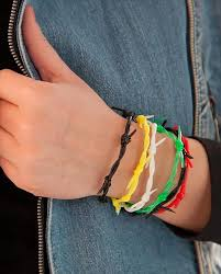diy fashion bracelet images Top 22 best easy handmade jewelry ideas diy to make jpg