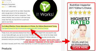 wraps reviews it works review 2017 do wraps work for weight loss