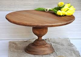 rustic cake stand 16 rustic cake stand wooden cake stands wood cake