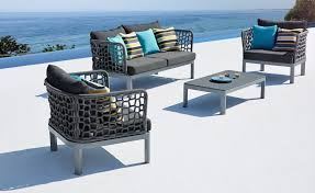 Zing Patio Furniture by Spring Welcomes In Bloom Outdoor Lounge Furniture