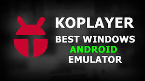 windows android emulator koplayer the best windows android emulator ibn