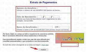 www previdencia gov br extrato de pagamento extrato inss tabela inss 2017