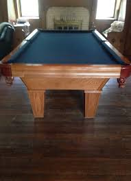 Used Pool Table 68 best used pool tables for sale prices vary by your location