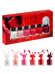 purchase opi nail sets passport to color set duty and tax free