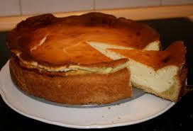 recette de cuisine allemande atelier d allemand käsekuchen gâteau au fromage blanc