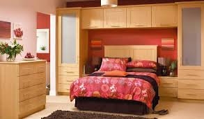 Durable And Elegantly Designed Home Office Furniture UK - Fitted bedroom furniture