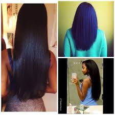 how to trim relaxed hair micro trimming part ii keys to making the process sucessful