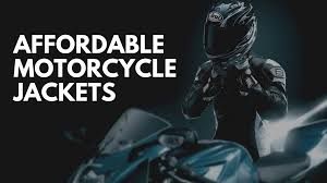 motorcycle helmets and jackets inexpensive gear guide motorcycle protective gear you can afford